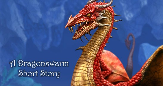 """Remnant"" A Dragonswarm Short Story by Aaron Pogue"